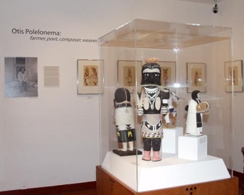 Amerind Foundation Museum. Photo courtesy of Cathy Murphy