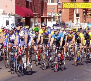 La Vuelta de Bisbee is just one of Cochise County's upcoming events. Photo courtesy of Cochise County Tourism Council.