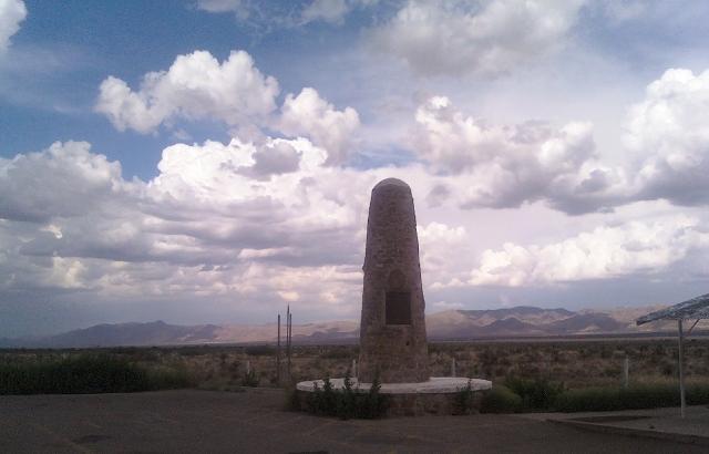 Famous Apache Geronimo